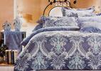 Luxusné 7-dielne posteľné obliečky zo 100% bavlny