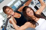 Redukčné a tvarovacie programy v ženskom fitku Reštart