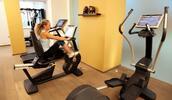 Privátny dvojhodinový vstup do wellness pre 1 až 6 osôb