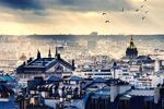 Romantický Paríž s hotelovým ubytovaním