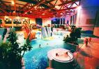 Oddych pre dvoch na 2 alebo 3 dni v Krakove + Aquapark