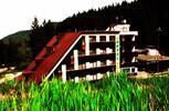 Hotel SKI** v lokalite Záhradky priamo pri lanovke