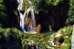 Plitvické jazerá a kúpanie v Crikvenici