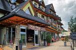Wellness pobyt s večerou pre 2 na 3-8 dní v hoteli Biały Dunajec Resort & Spa,…