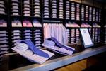 Luxusná košeľa z predajne Cafe Coton v Cubicone