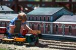 Vstupenky pre deti i dospelých do poľského zábavného Inwald parku
