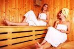 Relax & SPA so vstupom do sauny a masážou
