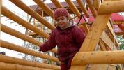 Atrakcie v outdoorovom lanovom centre