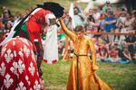 2-dňová vstupenka na historický festival Dürnkrut