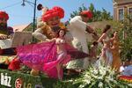 Výlet plný zážitkov aj na kvetinovom festivale