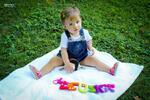 Profesionálne letné fotografovanie v exteriéri pre páry, deti, single alebo…
