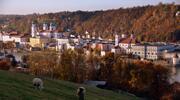 Passau - perla na Dunaji