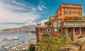 Krásy južného Talianska - Vezuv, Pompeje, Ostrov Capri a Neapol