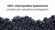 Omladzujúce sérum s kyselinou hyalurónovou v najvyššej koncentrácii s kaviárom…
