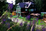 Chata Energetik Plejsy - nabite sa energiou v prostredí krásnej prírody!