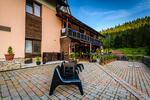 Skvelý pobyt v nádhernom Slovenskom raji