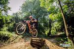 Bike park Janov - jediný park pre bikerov na východe! 5 alebo 10 jázd!