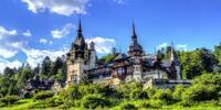 Spoznajte Transylvániu a Rumunsko a prejdite sa po horskom priechode…