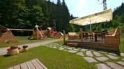 Relax pre rodiny a páry v novom rezorte Riverside Jasná v prírodnom prostredí.…