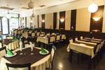 Indické menu Sindhu pre dvoch. Aj pre vegetariánov!