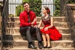 Svadobné, párové alebo rodinné fotografovanie profesionálnym fotografom