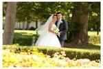Profesionálne exteriérové alebo svadobné fotografovanie