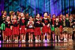 Tréningy showdance s tanečným vystúpením pre deti od 4 do 15 rokov
