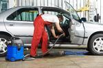 Kompletná údržba vozidla - tepovanie, dezinfekcia a čistenie. Sedadlá suché do…