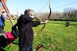 Tradičná lukostreľba! Zahrajte sa na Robina Hooda alebo na Drozdajku!