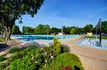Vstup do Thermalparku v Dunajskej Strede. V ponuke aj variant so saunovým…