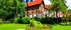 Nezabudnuteľný relax v 4* penzióne v najslávnejších poľských kúpeľoch