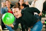 Prenájom bowlingovej dráhy a chrumkavá pizza