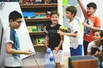 Trojmesačný kurz programovania hier v prostredí Scratch pre deti od 8 do 12…