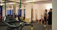 1 alebo 5 tréningov s osobným trénerom na Cvičisku, konzultácia s výživovým…