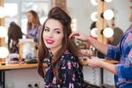 Denný alebo večerný make-up a účes v Perfect Style