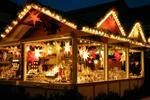 Na vianočné trhy do Mariazellu a na slávne podujatie Krampuslauf - Beh čertov
