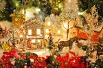 Vianočné trhy v Rakúsku na zámku Schloss Hof a návšteva čokoládovne Hauswirth