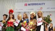Vstup na 31. ročník veľtrhu kozmetiky Interbeauty