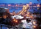 Adventná Budapešť a Tropicarium - z celého Slovenska