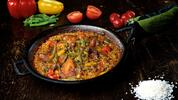 Až 1900 g tradičných mexických špecialít v reštaurácii Hacienda Bar&Gril