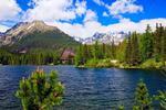 Villa Meribel**** nádherný top pobyt v najkrajšej vile v Tatranskej Lomnici