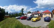 Oddych v Penzióne Tatrania** vo Vysokých Tatrách so zľavou do Aquacity