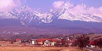 Pobyt v srdci Vysokých Tatier v Penzióne Alex, Nová Lesná aj so zľavami na…