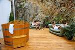 Hotel OSTREDOK***: úžasný rodinný wellness pobyt