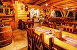 Hotel Strachanovka*** s wellness a množstvom aktivít v Nízkych Tatrách v…