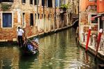 Silvestrovská Verona a Benátky