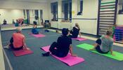 Skupinové cvičenia v BODY ZONE. Joga alebo SM SYSTÉM pre správne držanie tela,…