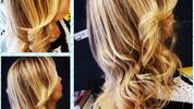 Regenerácia a natočenie vlasov, botoxová maska alebo blond melír v Štúdiu Mary