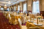 Gurmánske kačacie hody v luxusnom Palace Hotel Polom****