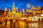 Adventné trhy vo Viedni a nákupy v Primarku